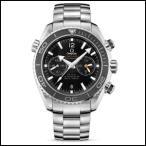 OMEGA オメガ シーマスター 600 プラネットオーシャン クロノグラフ 自動巻き 時計 メンズ 腕時計 232.30.46.51.01.001