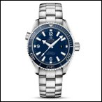 OMEGA オメガ シーマスター プラネットオーシャン 600m防水 自動巻き 時計 レディース 腕時計 232.90.38.20.03.001
