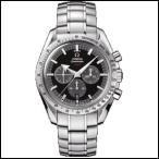 オメガ  スピードマスター ブロードアロー  自動巻き 時計 メンズ 腕時計 321.10.42.50.01.001
