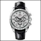 OMEGA オメガ スピードマスター ブロードアロー コーアクシャル 自動巻き 時計 メンズ 腕時計  321.13.44.50.02.001