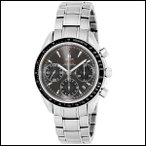 OMEGA オメガ スピードマスター デイト 自動巻き メンズ 腕時計 323.30.40.40.06.001