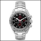 OMEGA オメガ スピードマスター ブロードアロー オリンピック コレクション 自動巻き 時計 メンズ 腕時計 3556.50