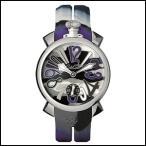 GaGa Milano ガガミラノ マヌアーレ カモフラージュ 48MM 手巻き 時計 メンズ 腕時計 5010.15S