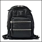 ショッピングJACOBS マーク ジェイコブス  Nylon Biker Mini  バックパック  M0012702 001