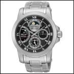 SEIKO セイコー プルミエ ムーンフェイズ キネティック ダイレクトドライブ クオーツ 時計 メンズ 腕時計  SRX013P1