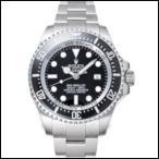 ロレックス  シードゥエラー  ディープシー  自動巻き 時計  メンズ 腕時計  116660
