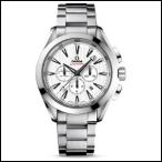 オメガ  シーマスター アクアテラ コーアクシャル 自動巻き 時計 メンズ 腕時計  231.10.44.50.04.001