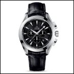 オメガ シーマスター アクアテラ  コーアクシャル 自動巻き 時計 メンズ 腕時計  231.13.44.50.01.001