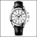 オメガ  シーマスター アクアテラ クロノグラフ コーアクシャル  自動巻き 時計 メンズ 腕時計 231.13.44.50.04.001