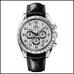 オメガ  スピードマスター ブロードアロー コーアクシャル  自動巻き メンズ 腕時計  321.13.44.50.02.001
