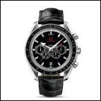 オメガ スピードマスター オリンピックコレクション  自動巻き 時計 メンズ 腕時計 321.33.44.52.01.001