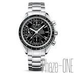 オメガ スピードマスター デイ デイト 自動巻き 時計 メンズ 腕時計  3220.50