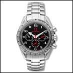 オメガ  スピードマスター ブロードアロー  オリンピック コレクション  自動巻き 時計 メンズ 腕時計  3556.50