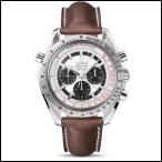 オメガ スピードマスター ブロードアロー ラトラパンテ 自動巻き 時計 メンズ 腕時計 3882.31.37