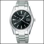 AQ1000-58E CITIZEN シチズン THE CITIZEN ザ シチズン メンズ腕時計 電池交換不要 エコドライブ搭載 10年間無償保証付