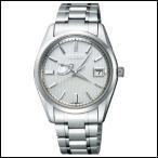AQ1010-54A CITIZEN シチズン The CITIZEN ザシチズン メンズ 腕時計 エコドライブ 高性能 電池交換不要 10年間無償保証付 国内正規品
