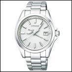 CITIZEN シチズン THE CITIZEN ザ シチズン メンズ腕時計 AQ1030-57A エコドライブ搭載 10年間無償保証付 国内正規品