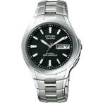 CITIZEN シチズン ATTESA アテッサ メンズ腕時計 ATD53-2792 電波時計 Eco-Drive エコドライブ ペアモデル デイ&デイト 国内正規品