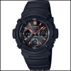 ショッピングPackage カシオ  Gショック  FIRE PACKAGE'18  ソーラー 電波 時計 メンズ 腕時計  AWG-M100SF-1A4JR