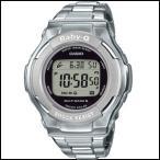 カシオ ベイビーG マルチバンド6 ソーラー 電波 時計 レディース 腕時計 BGD-1300D-7JF