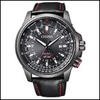 BJ7076-00E CITIZEN シチズン PROMASTER プロマスター メンズ腕時計 エコ・ドライブ SKYシリーズ 20気圧防水機能 国内正規品