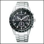 BL5594-59E CITIZEN シチズン シチズンコレクション メンズ腕時計 Eco-Drive エコドライブ メタルフェイス クロノグラフ