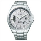 CB0011-69A CITIZEN シチズン シチズンコレクション メンズ腕時計 エコドライブ 電波時計 国内正規品