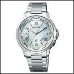 シチズン クロスシー ソーラー 電波 時計 メンズ 腕時計 CB1020-54A