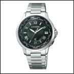 シチズン  クロスシー ソーラー 電波 時計 メンズ 腕時計  CB1020-54E