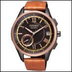 シチズン エクシード F150 ダイレクトフライト  100周年記念 限定モデル  GPS ソーラー 電波 時計  メンズ 腕時計 CC3054-04E
