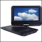 イーバランス  ルームメイト  9インチ ポータブル DVD プレーヤー  EB-RM902DV