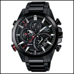カシオ エディフィス ソーラー 時計 メンズ 腕時計 EQB-501DC-1AJF