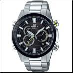 カシオ エディフィス ソーラー 電波 時計 メンズ 腕時計 EQW-T640DB-1AJF