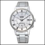 シチズン フォルマ ソーラー 電波 時計 メンズ 腕時計 FRD59-2481