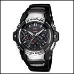 カシオ G-ショック メンズ ウォッチ タフソーラー 世界6局電波時計 GS-1400-1AJF