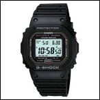 ショッピングGW カシオ G-ショック タフ ソーラー 電波 時計 メンズ 腕時計 GW-5000-1JF