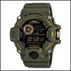 ショッピングGW GW-9400-3DR CASIO カシオ G-SHOCK Gショック メンズ腕時計 レンジマン マスターオブG 海外モデル