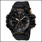 カシオ Gショック スカイコクピット 30th Anniversary  ソーラー 電波 時計 メンズ 腕時計  GW-A1030A-1AJR