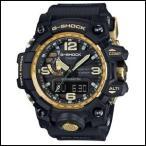 カシオ Gショック マッドマスター ソーラー 電波 時計 メンズ 腕時計 GWG-1000GB-1AJF