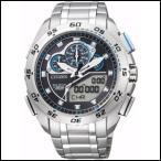 シチズン プロマスター クロノグラフ ソーラー 時計 メンズ 腕時計  JW0121-51E