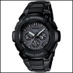 カシオ G-ショック タフソーラー 電波 時計 メンズ 腕時計 MTG-1200B-1AJF