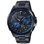 カシオ OCEANUS オシアナス メンズ腕時計 GPS ハイブリッド ソーラー 電波時計 CRAZY KEN BAND限定モデル 500本 OCW-G1000CK-1AJR