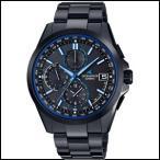 カシオ オシアナス OCEANUS メンズ腕時計 クラッシックライン ソーラー 電波時計 スマートアクセス搭載 マルチバンド6 OCW-T2600B-1AJF