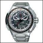 PMT65-2251 CITIZEN シチズン PROMASTER プロマスター メンズ腕時計 エコドライブ 1/1000秒クロノグラフモデル 国内正規品