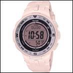 カシオ  プロトレック  ソーラー 時計  レディース 腕時計  PRG-330-4JF