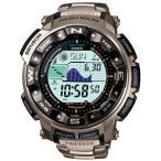 カシオ PRO TREK プロトレック メンズ腕時計 ソーラー 電波時計 マルチバンド6 PRW-2500T-7JF