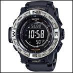 カシオ プロトレック マルチバンド6 ソーラー 電波 メンズ 腕時計 PRW-3510-1JF