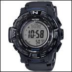 カシオ プロトレック マルチバンド6 ソーラー 電波 時計 メンズ 腕時計 PRW-3510Y-1JF