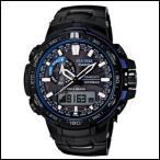 カシオ PROTREK プロトレック メンズ腕時計 ソーラー 電波時計 トリプルセンサーVer.3搭載 世界6局 マルチバンド6 PRW-6000YT-1BJF