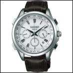 セイコー  ドルチェ  フライトエキスパート  ソーラー 電波 時計  メンズ 腕時計  SADA039